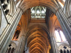Truro Cathedral_pic by DHV Architects_interior