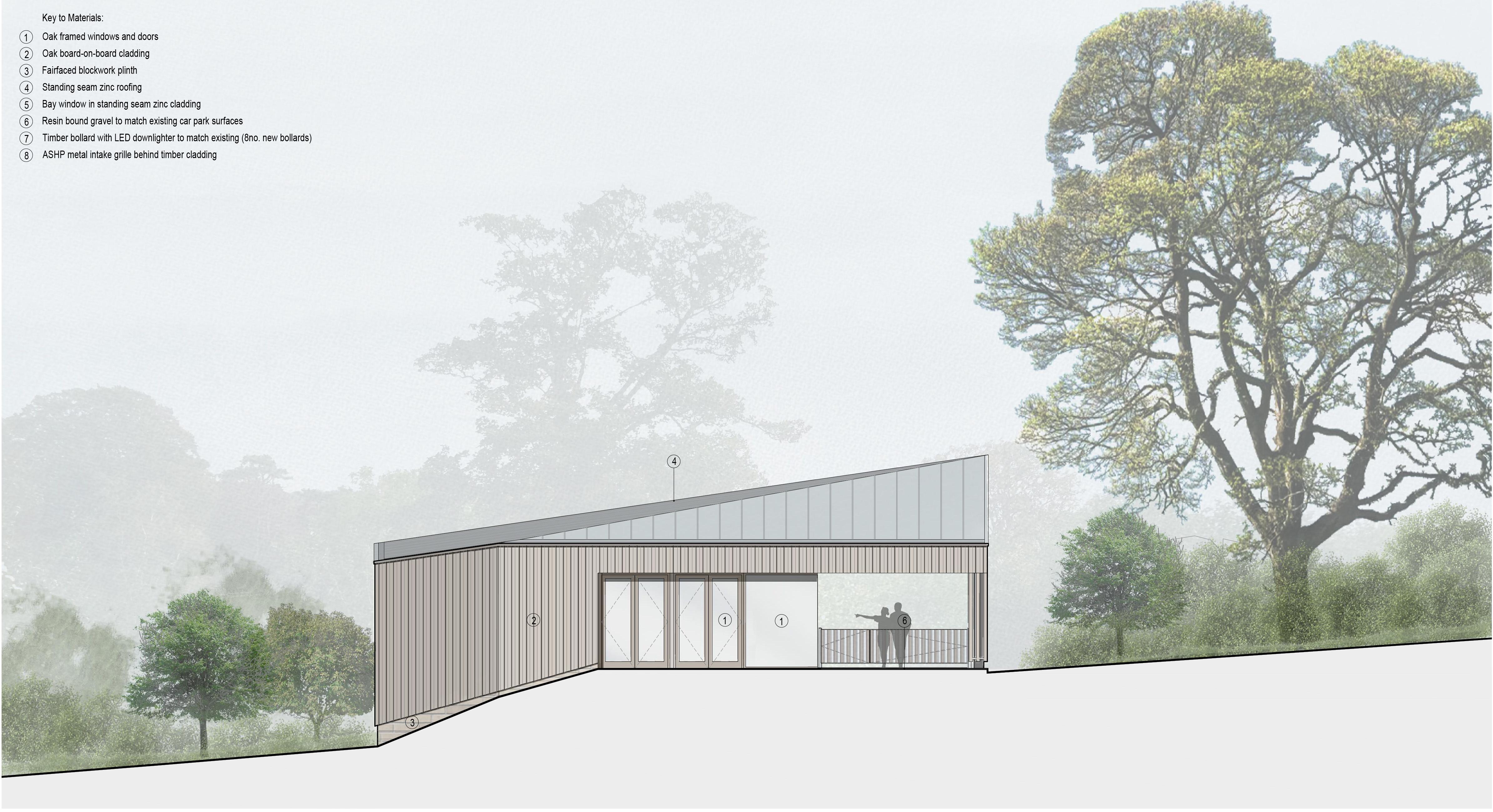 DHV Architects Bristol Tyntesfield 03