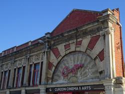 Curzon Cinema Clevedon DHV Architects 03