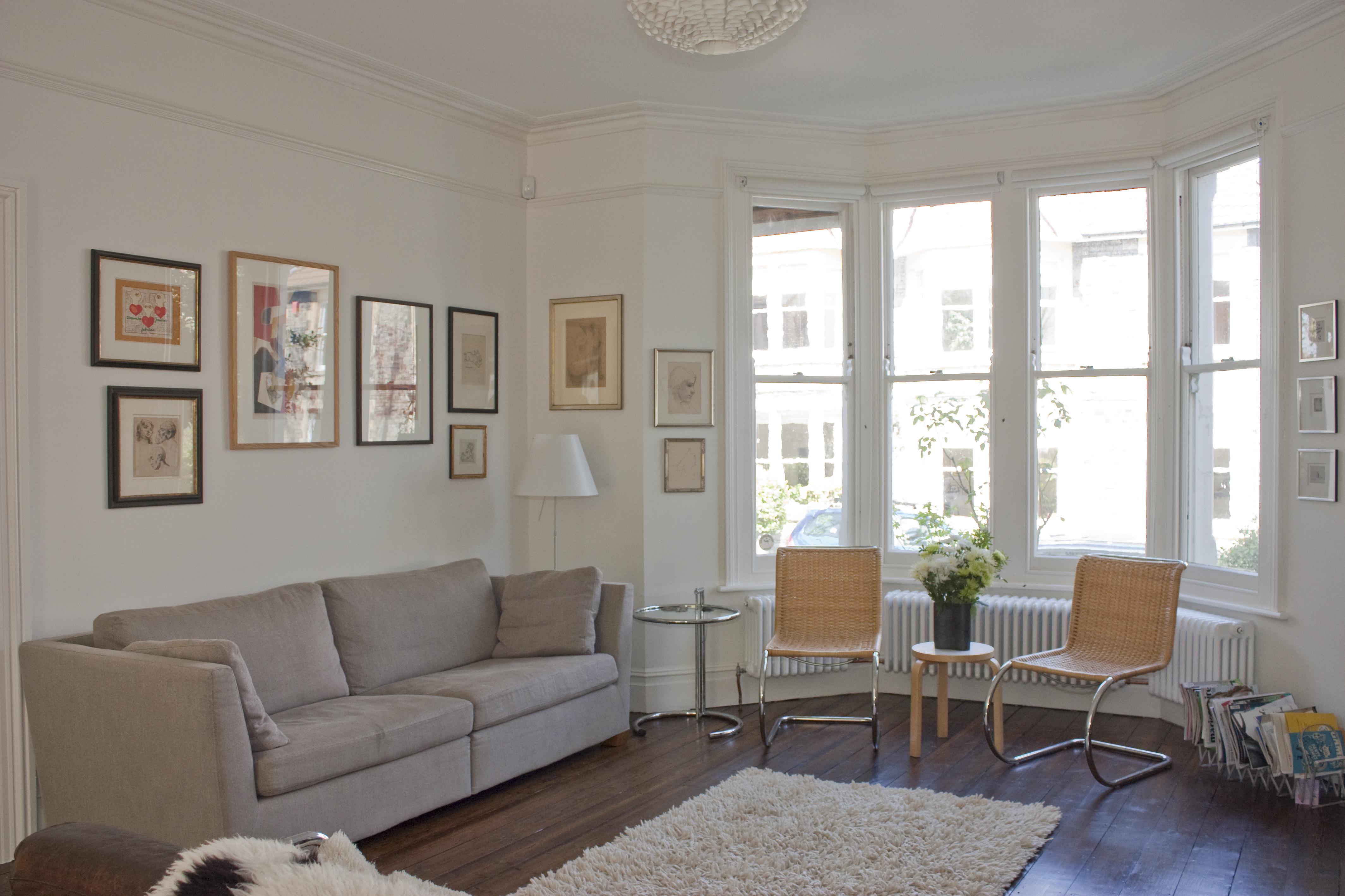 14_Designer's house in Westbury Park, Bristol by DHVA