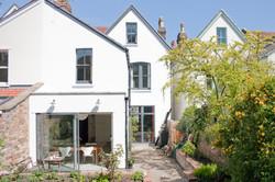 06_Designer's house in Westbury Park, Bristol by DHVA