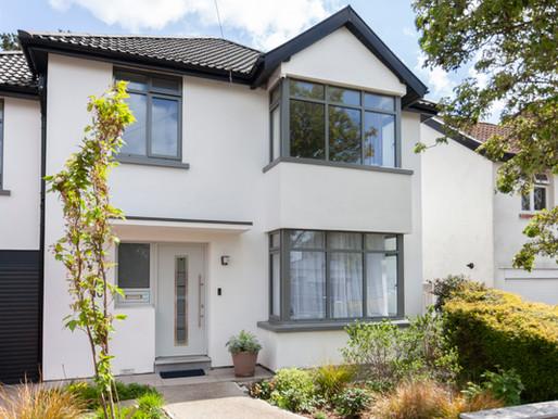 Home refurbishment and extension in Henleaze, Bristol