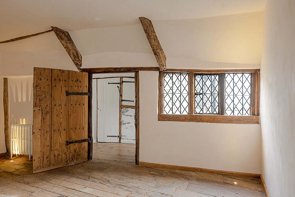 DHV Architects Elizabethan House Plymout