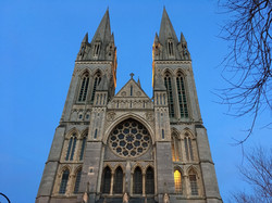 Truro Cathedral_pic by DHV Architects_exterior.