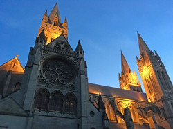 Truro Cathedral_pic by DHV Architects_exterior 2