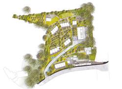 LT STudio Bridge Farm Landscape Plan