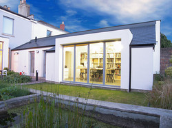 07_House for a mathematician in Bristol by DHVA