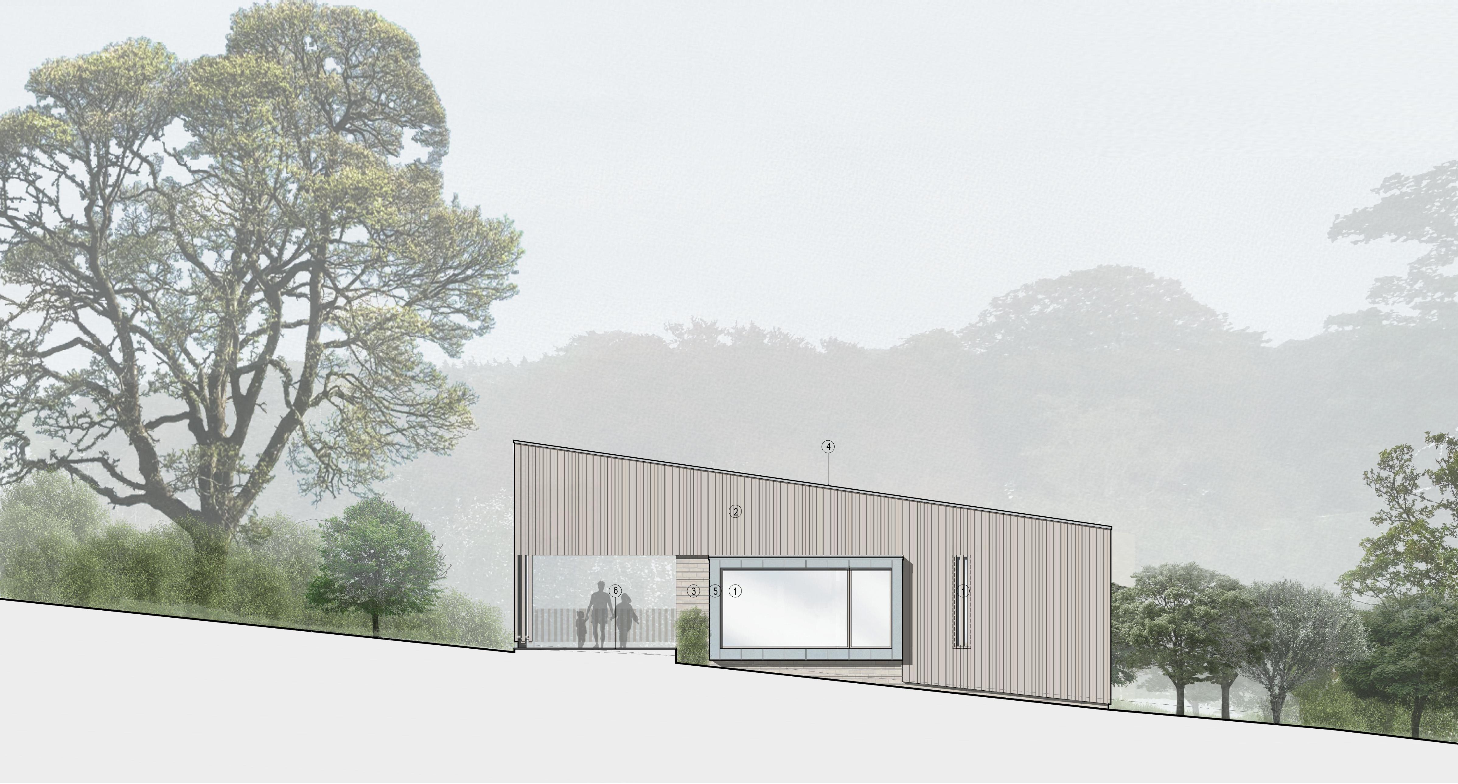 DHV Architects Bristol Tyntesfield 02