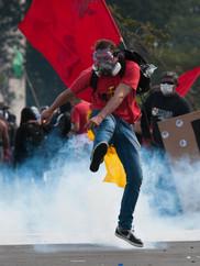 23- Manifestação Ocupa Brasília, para AF