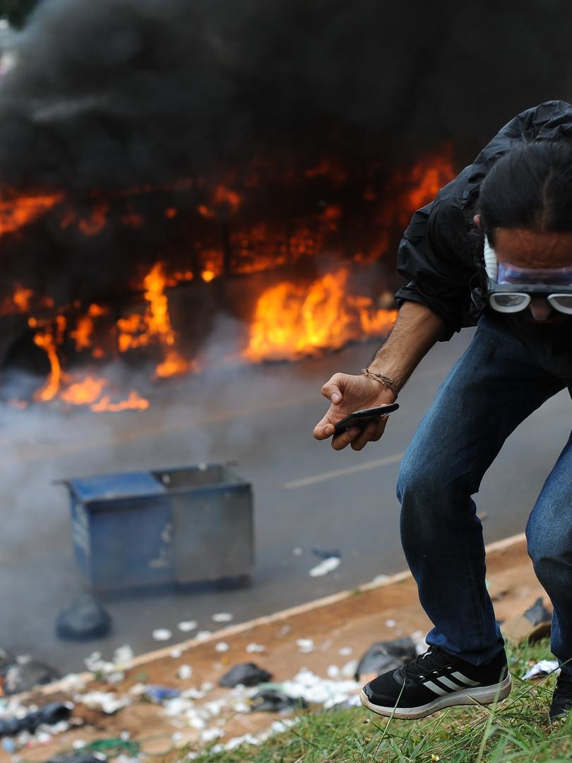 22_-_Manifestação_contra_a_Reforma_Traba