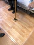 マジックシールズ社が大腿骨骨折リスクを低減する置き床の販売代理店を募集