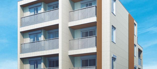 シニア向け安心賃貸住宅『へーベルヴィレッジ千駄ヶ谷』