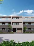 首都圏で90棟以上の実績を誇る旭化成のシニア向け安心賃貸住宅「ヘーベルヴィレッジ町屋」