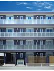 シニア向け安心賃貸住宅『ヘーベルヴィレッジ鶴見市場』