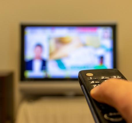 シニア世代は5割が1日3時間以上オリンピックをテレビ観戦