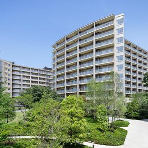 入居時自立型住宅型有料老人ホーム『サンシティ立川昭和記念公園』