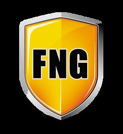 FNG Shield Logo