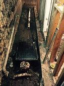 Réparation de drain français