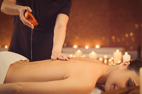 Massage Ayurvédique 1heure15