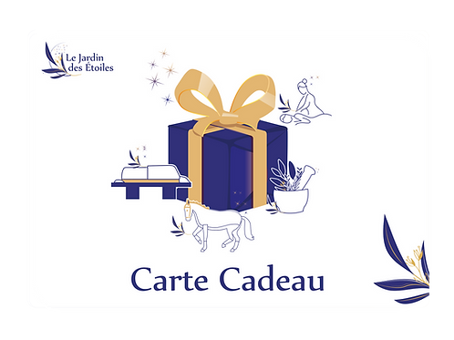 Carte cadeau : Massage Ayurvédique 1h15