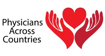 """Physicians Across Countries"" Logo"
