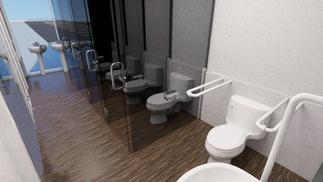 Box City WC