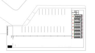 Box City Second Floor Plan
