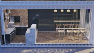 Box City Cafe