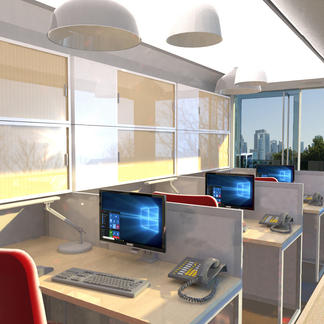 Box City Offices