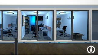 Box City Office Spaces