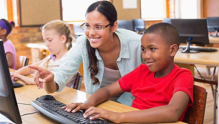 community enrichment teacher coding