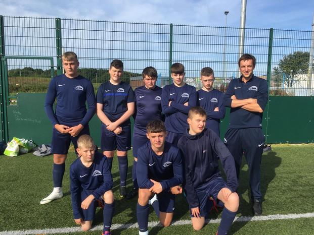 Moorbridge Sports Academy