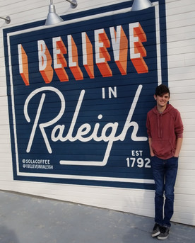 Sola Coffee - Raleigh, NC
