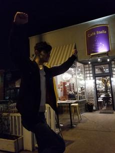 Cafe Stella - Norfolk, VA