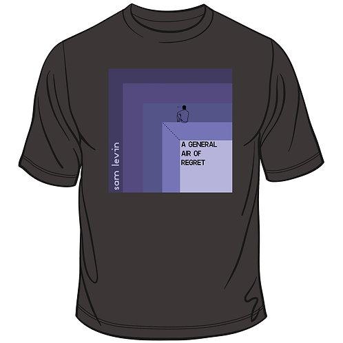 T-Shirt (A General Air of Regret album cover)