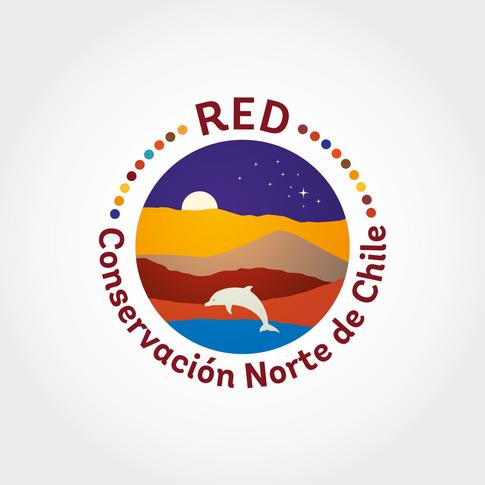 Red Conservación Norte Logo