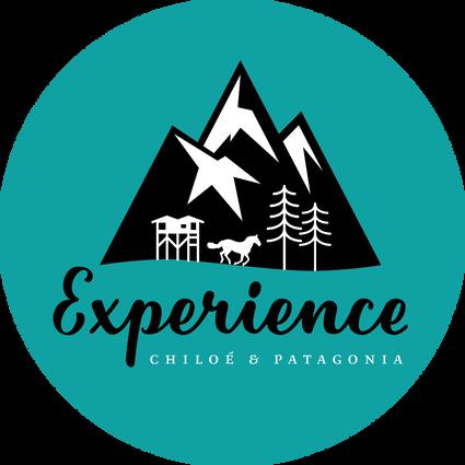 Logo Experience Chiloé & Patagonia