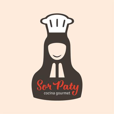 Logotipo Sor Paty