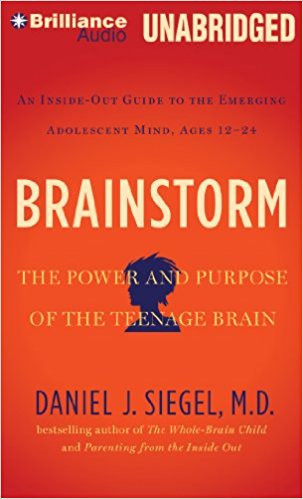 THE TEENAGE BRAIN & WHY IT'S IMPORTANT TO #LEADSMALL