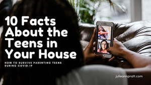 10 Facts About the Teens in Your House