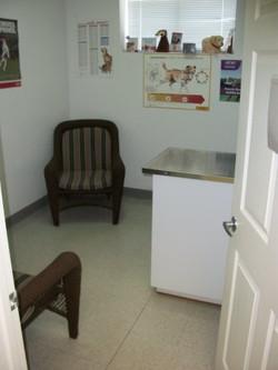 Examination Rooms