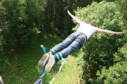 un hotel claudon saut élastique