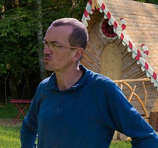 cabane dans les arbres pas cher, Vosges