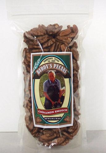 Cinnamon Smooch (16oz/453 g)