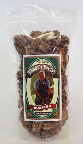 Roasted (16oz/453 g)
