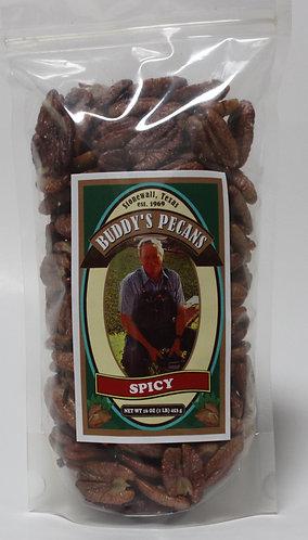 Spicy (16oz/453 g)