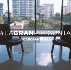#LaGranPregunta