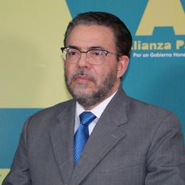 Guillermo Antonio Moreno García