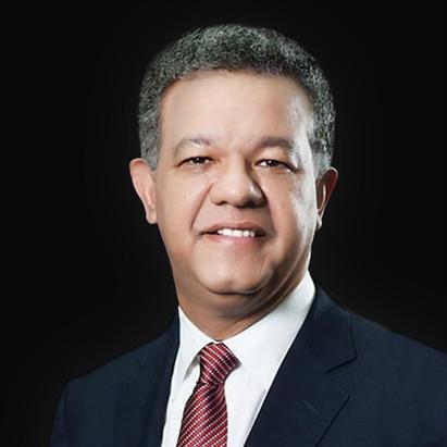 Leonel Antonio Fernández Reyna