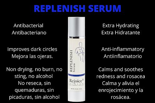 REPLENISH SERUM/Ultra Hydration